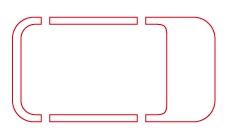 USB Webkey Wiki howto design diecut detach