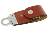 USB Flash Drive Leather 03-05