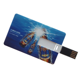 USB Webkey Card