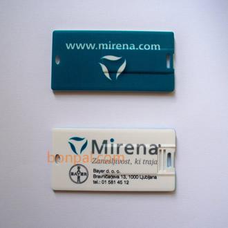 pharmacy USB webkey card